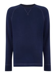 Polo Ralph Lauren Ralph Lauren Long Sleeve crew neck sweatshirt