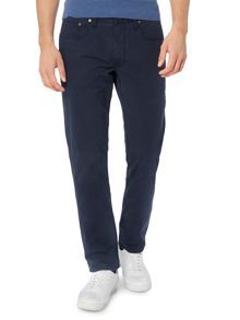 Sullivan Cotton Slim-Fit Chinos