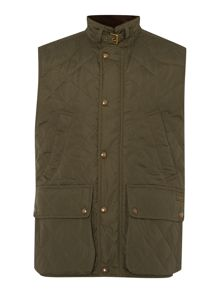 Polo Ralph Lauren Southbury Quilted Vest