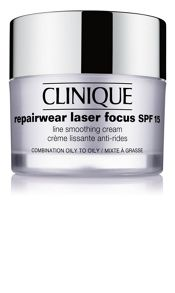Repairwear Laser Focus SPF15 Line Smoothing Cream