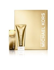24K Brilliant Gold 50ml Eau de Parfum Gift Set