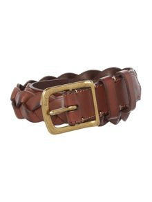Polo Ralph Lauren Ralph lauren braided belt
