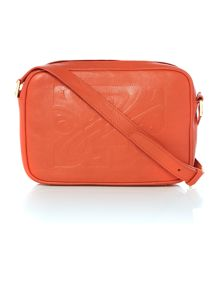 Frances crossbody bag