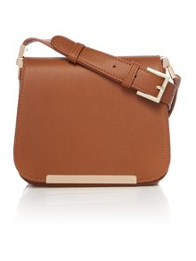 Linea Charlotte mini shoulder handbag