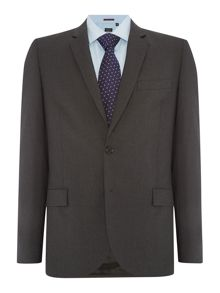 PS By Paul Smith Single Breasted Notch Suit Jacket