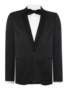 PS By Paul Smith Single Breasted Dinner Jacket