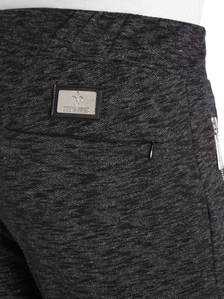Criminal Damage Space Tailored Fit Tracksuit Bottoms