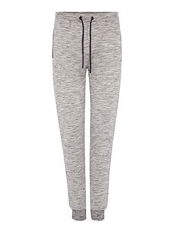 Space Tailored Fit Tracksuit Bottoms