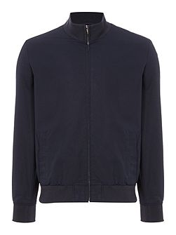 Bates Cotton Bomber Jacket