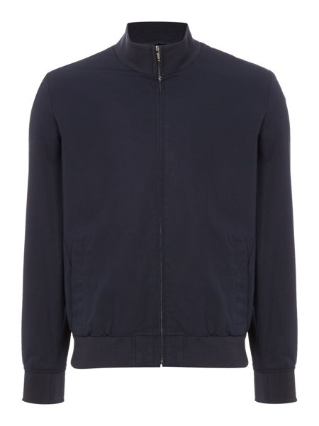 Linea Bates Cotton Bomber Jacket