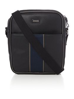 Downit webbing small cross body