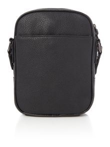 Ted Baker Mega embossed small flight bag