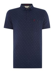 Original Penguin Turkic Polo Shirt
