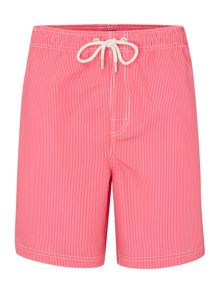 Fine Stripe Short