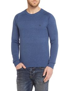 Original Penguin Knot Crew Neck