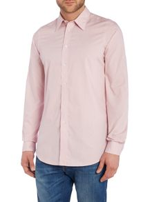 PS By Paul Smith Long Sleeved Poplin Shirt