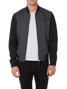Original Penguin Heroic bomber jacket