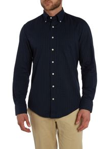 Gant Check Twill Shirt