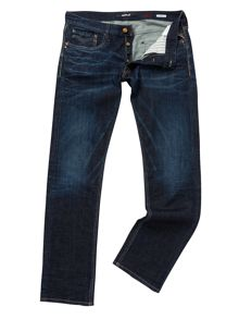 Waitom Regular Slim fit jean