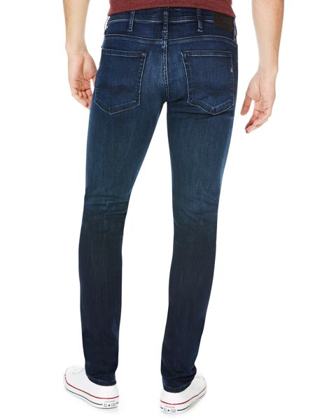 Replay Jondrill Skinny fit jean