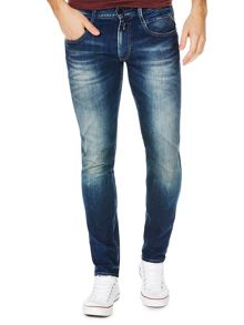 Replay Anbass Slim fit Jean