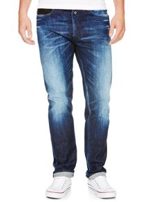 Replay RBJ 901 Tapered slim  fit jeans