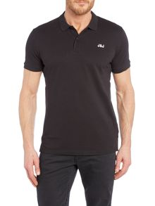 Jack & Jones Short Sleeve Logo Polo Shirt