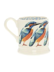 Emma Bridgewater Kingfisher 1/2 pint mug