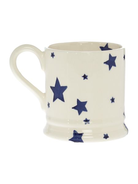 Emma Bridgewater Daddy Starry Skies 1/2 Pint Mug