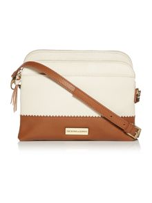 Dickins & Jones Roseland small crossbody bag