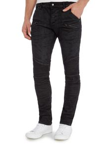 Jack & Jones Slim Fit Mid Rise Jeans