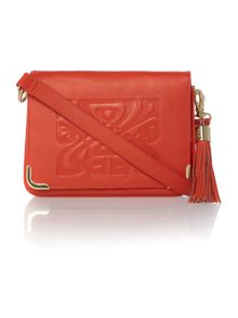 Gretal crossbody handbag
