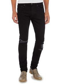 Jack & Jones Skinny Fit Low Rise Jeans
