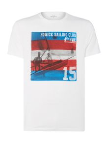 Howick Photographic Print T-Shirt
