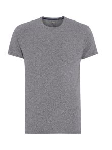Linea Austin Cotton Crew-Neck T-Shirt
