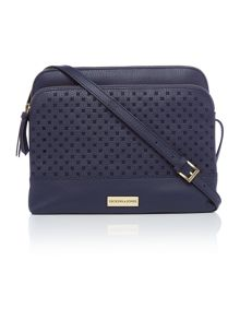 Dickins & Jones Roseland large crossbody