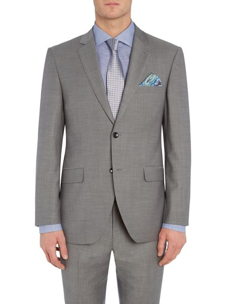 Corsivo Felice SB2 Travel Suit Jacket