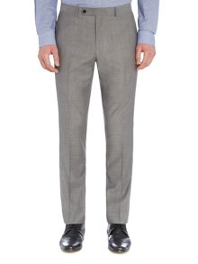 Corsivo Felice travel suit trousers