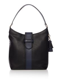 Dickins & Jones Par hobo shoulder handbag