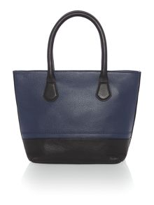 Mini harbury tote handbag