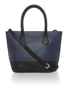 Dickins & Jones Mini harbury tote handbag