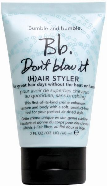 Bumble and bumble Don`t Blow It 60ml