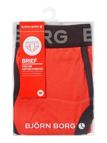 Bjorn Borg Seasonal solid bright brief