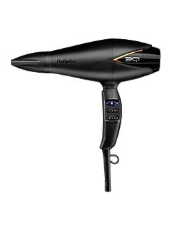3Q hair dryer