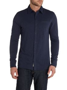 Edgar Long Sleeve Shirt