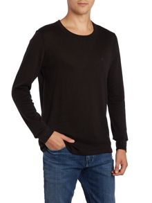 Calvin Klein Cadoc Crew Neck Long Sleeve Sweater
