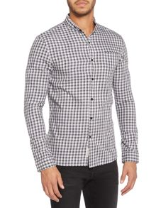 Calvin Klein Emir Long Sleeve Shirt