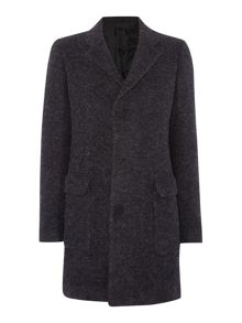 Calvin Klein Abram Long Coat