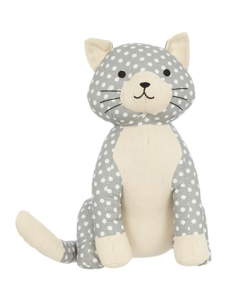 Linea Kiki cat door stop