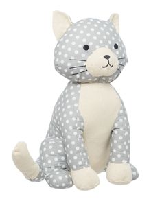 Linea Kiki cat doorstop